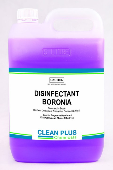 Disinfectant Baronia