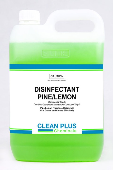 Disinfectant Pine/Lemon