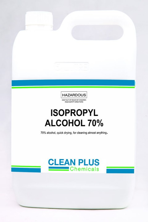 Isoproplyl Alcahol