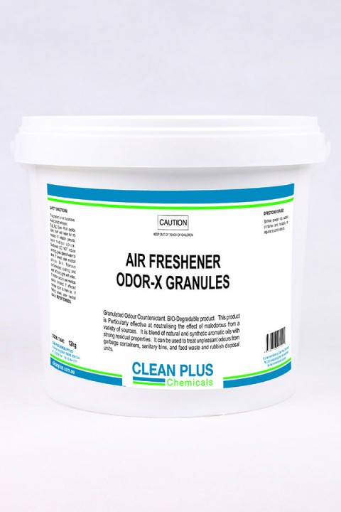 Air Fresh Odor X Granules x 3kg