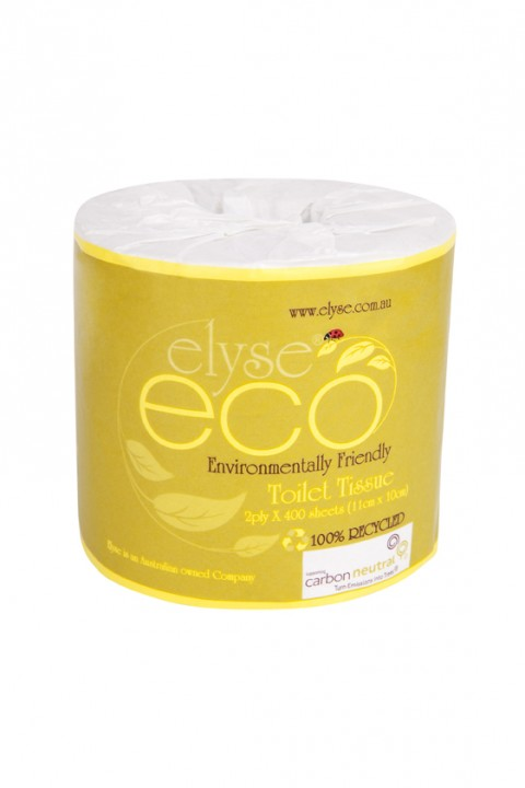2ply Eco Friendly